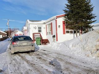 Mobile home for sale in Sept-Îles, Côte-Nord, 44, Rue des Chanterelles, 28050105 - Centris.ca