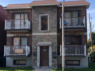 Quadruplex à vendre à Montréal (Saint-Laurent), Montréal (Île), 651, boulevard de la Côte-Vertu, 11771277 - Centris.ca