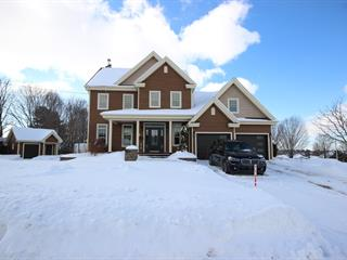 Maison à vendre à Plessisville - Paroisse, Centre-du-Québec, 218, Avenue du Val-des-Prés, 9028642 - Centris.ca