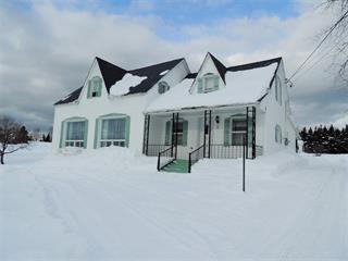 House for sale in Gaspé, Gaspésie/Îles-de-la-Madeleine, 2, Montée de Corte-Réal, 21788862 - Centris.ca