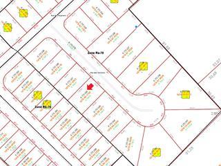Lot for sale in Pont-Rouge, Capitale-Nationale, 20, Rue des Cerisiers, 14099436 - Centris.ca