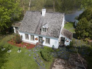 Maison à vendre à Laval (Saint-François), Laval, 3785, boulevard des Mille-Îles, 28591976 - Centris.ca