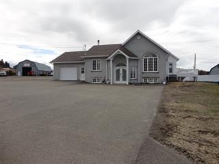 Maison à vendre à Matane, Bas-Saint-Laurent, 116, Route  Gauthier Ouest, 28478338 - Centris.ca