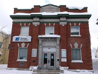 Commercial building for sale in Thetford Mines, Chaudière-Appalaches, 88, Rue  Notre-Dame Ouest, 18683818 - Centris.ca