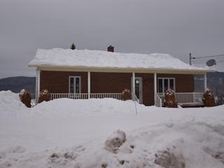 Maison à vendre à Pohénégamook, Bas-Saint-Laurent, 1754, Rue  Principale, 25591224 - Centris.ca