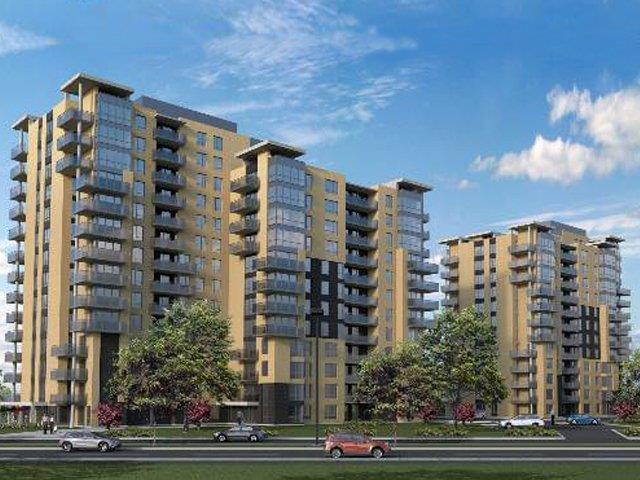 Condo / Apartment for rent in Brossard, Montérégie, 8115, boulevard  Saint-Laurent, apt. 708, 16408420 - Centris.ca