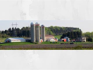 Farm for sale in Saint-Mathieu-de-Rioux, Bas-Saint-Laurent, 232A, 3e Rang Est, 26163791 - Centris.ca