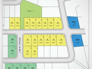 Lot for sale in Trois-Rivières, Mauricie, Rue de l'Aubergiste, 16162092 - Centris.ca