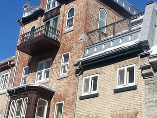 Condo for sale in Québec (La Cité-Limoilou), Capitale-Nationale, 53, Rue  Sainte-Ursule, apt. 8, 12686022 - Centris.ca