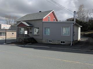 Maison à vendre à Saint-Côme/Linière, Chaudière-Appalaches, 1357, Rue  Principale, 11242222 - Centris.ca