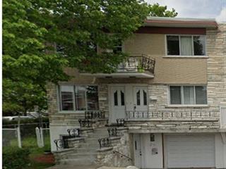 Triplex for sale in Montréal (Montréal-Nord), Montréal (Island), 12347 - 12351, Avenue  Désy, 16813890 - Centris.ca