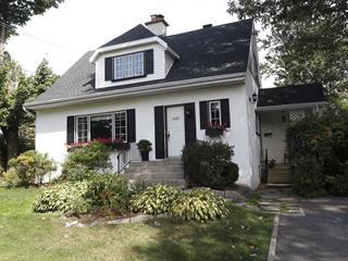 Maison à vendre à Québec (Sainte-Foy/Sillery/Cap-Rouge), Capitale-Nationale, 2527, Avenue  De Monceaux, 14374870 - Centris.ca