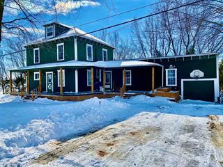 Hobby farm for sale in Saint-Césaire, Montérégie, 174Z, Rang du Haut-de-la-Rivière Sud, 10107979 - Centris.ca