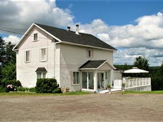 House for sale in Saint-Pamphile, Chaudière-Appalaches, 1230, Route  Elgin Nord, 20913070 - Centris.ca