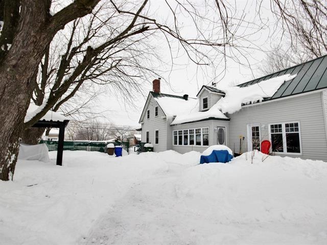 House for sale in Saint-Césaire, Montérégie, 119, Rang du Haut-de-la-Rivière Sud, 28113597 - Centris.ca
