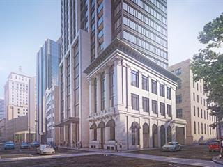 Condo for sale in Montréal (Ville-Marie), Montréal (Island), 628, Rue  Saint-Jacques, apt. 303, 13311842 - Centris.ca