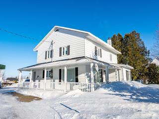 Maison à vendre à Métabetchouan/Lac-à-la-Croix, Saguenay/Lac-Saint-Jean, 229, Rue  Saint-Louis, 23044289 - Centris.ca