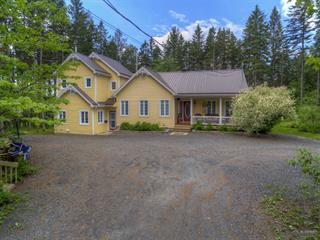 House for sale in Saint-Simon-les-Mines, Chaudière-Appalaches, 591, Rang  Cumberland, 12684697 - Centris.ca