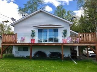House for sale in Stratford, Estrie, 425, Chemin de la Baie-des-Sables, 13574445 - Centris.ca