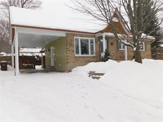 House for sale in Sherbrooke (Fleurimont), Estrie, 1797, Rue  Daigneau, 14330557 - Centris.ca