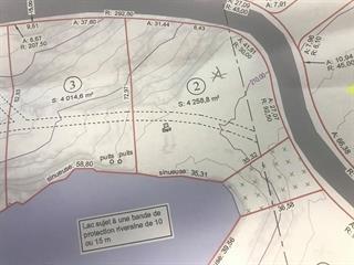 Terrain à vendre à Sainte-Béatrix, Lanaudière, Rang  D'Ailleboust, 22384229 - Centris.ca