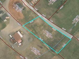 Terrain à vendre à Les Îles-de-la-Madeleine, Gaspésie/Îles-de-la-Madeleine, Chemin  Boisville Ouest, 16513529 - Centris.ca