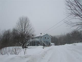 House for sale in Hatley - Canton, Estrie, 4593A - 4595, Chemin de Capelton, 23571076 - Centris.ca