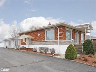 Duplex for sale in Mercier, Montérégie, 1 - 3, Rue  Vervais, 13171451 - Centris.ca