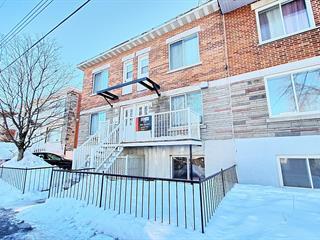 Quadruplex à vendre à Montréal (Montréal-Nord), Montréal (Île), 10426 - 10432, Avenue de Bruxelles, 23301154 - Centris.ca