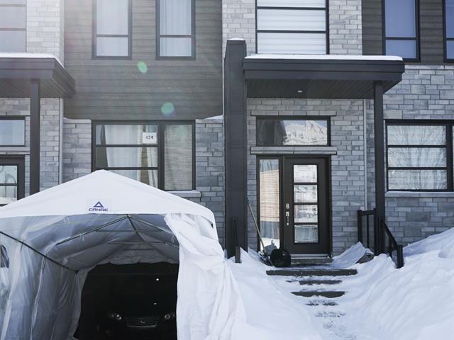 Maison en copropriété à vendre à Saint-Constant, Montérégie, 424, Rue du Grenadier, 11126282 - Centris.ca