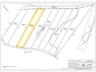 Terrain à vendre à Les Éboulements, Capitale-Nationale, 3003, Rang  Sainte-Catherine, 24646426 - Centris.ca