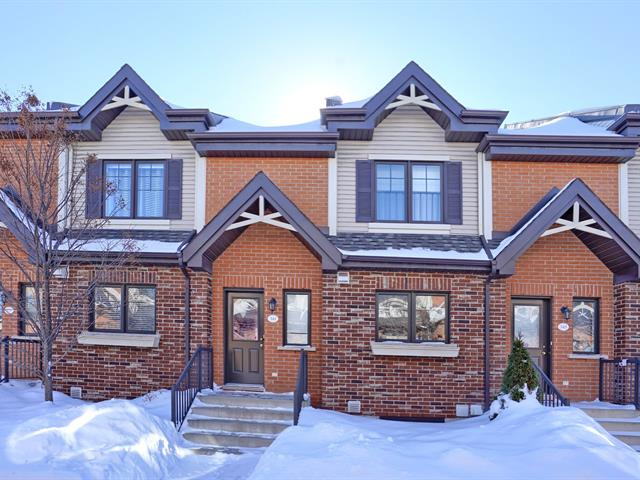 Maison en copropriété à vendre à Candiac, Montérégie, 341, Rue de Cherbourg, 24321422 - Centris.ca