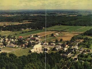 Farm for sale in Sainte-Justine-de-Newton, Montérégie, 2742, Rue  Principale, 16326251 - Centris.ca