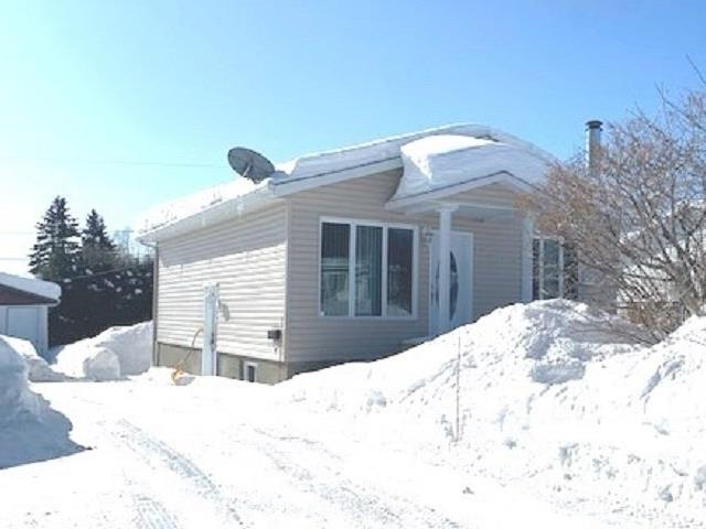House for sale in Rouyn-Noranda, Abitibi-Témiscamingue, 478, Rue  Papineau, 26822252 - Centris.ca