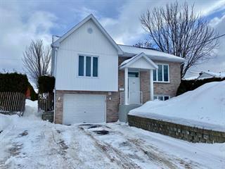 House for sale in Rimouski, Bas-Saint-Laurent, 521, Rue  De Courcelle, 20542357 - Centris.ca