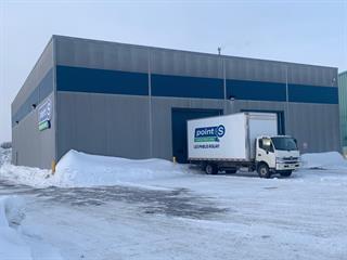 Bâtisse commerciale à vendre à Saguenay (Jonquière), Saguenay/Lac-Saint-Jean, 2430, Rue  Bauman, 21180065 - Centris.ca