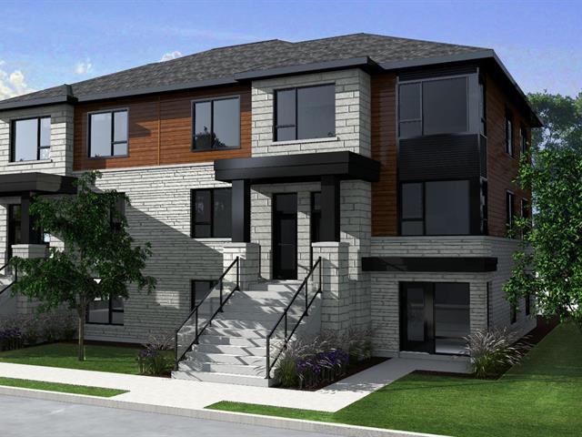 Condo / Appartement à louer à Saint-Jérôme, Laurentides, Rue de la Passion, 27370480 - Centris.ca