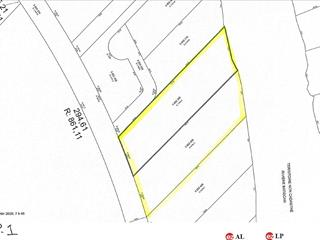 Lot for sale in Saint-Adelphe, Mauricie, Route  352, 26756726 - Centris.ca