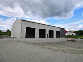 Industrial unit for rent in Rouyn-Noranda, Abitibi-Témiscamingue, 828B, Avenue  Lord, 25364785 - Centris.ca