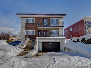 Triplex à vendre à Laval (Laval-des-Rapides), Laval, 320A - 320C, Rue  Cadotte, 18053483 - Centris.ca