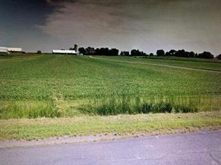 Land for sale in Verchères, Montérégie, Rang du Petit-Coteau, 27649562 - Centris.ca