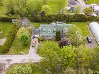 Hobby farm for sale in Laval (Saint-François), Laval, 4320, boulevard des Mille-Îles, 24931742 - Centris.ca