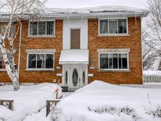 Triplex for sale in Laval (Pont-Viau), Laval, 571 - 573, Rue de Brest, 10353244 - Centris.ca