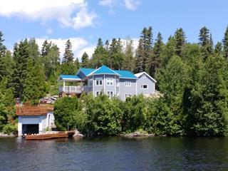 Maison à vendre à Alma, Saguenay/Lac-Saint-Jean, 220, Chemin des Caribous, 22651748 - Centris.ca