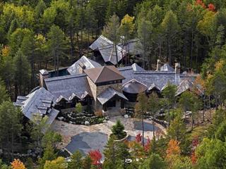 Maison à vendre à Mont-Tremblant, Laurentides, 802, Chemin des Skieurs, 20167236 - Centris.ca