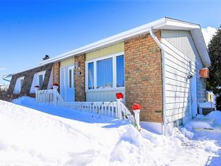 Maison à vendre à Nicolet, Centre-du-Québec, 3340, Rue  Parenteau Est, 13580310 - Centris.ca