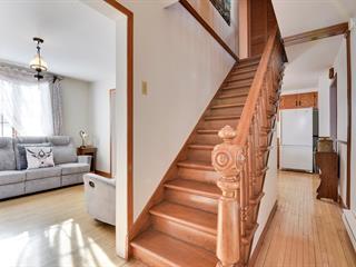 Duplex à vendre à Lévis (Desjardins), Chaudière-Appalaches, 12 - 14, Rue de la Visitation, 18087030 - Centris.ca