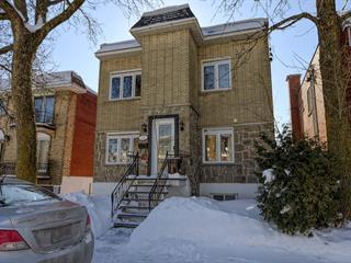 Maison à vendre à Montréal (Mercier/Hochelaga-Maisonneuve), Montréal (Île), 550, Rue  Taillon, 14870723 - Centris.ca