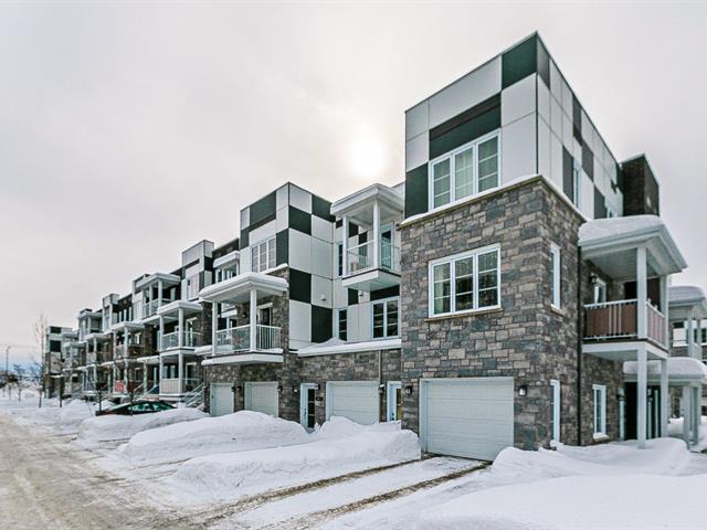 Condo à vendre à Québec (Beauport), Capitale-Nationale, 141, Rue  Francheville, app. 2, 11662080 - Centris.ca