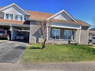 Condo à vendre à Saguenay (Chicoutimi), Saguenay/Lac-Saint-Jean, 1078, Rang  Saint-Martin, 26914220 - Centris.ca